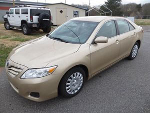 2010 Toyota Camry For In Miami Gardens Fl