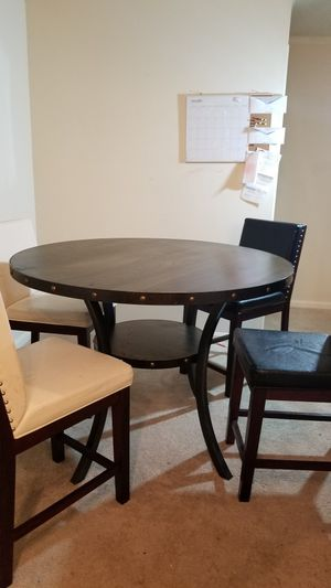 Remarkable New And Used Dining Table For Sale In High Point Nc Offerup Beutiful Home Inspiration Xortanetmahrainfo