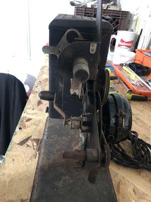 Antique camera 🎥 for Sale in Lockport, IL