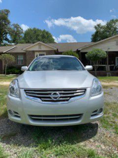Nissan Columbus Ga >> New And Used Nissan Altima For Sale In Columbus Ga Offerup