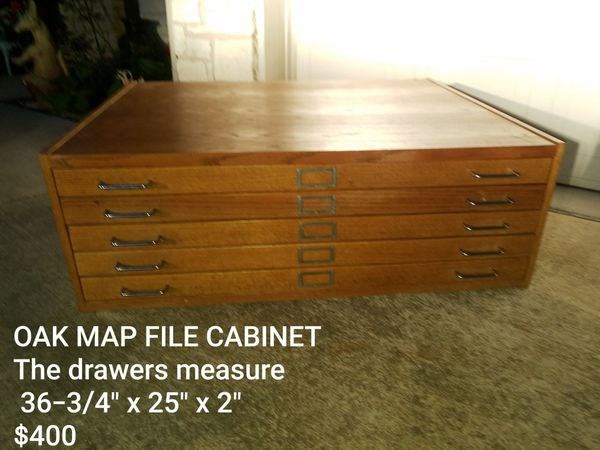 OAK MAP FILE CABINET for Sale in Austin, TX - OfferUp Map File Cabinet on map table, mail filing cabinet, map chest, map display, map stand, map bulletin board, map file storage, map furniture, map mirror, map hangers, map list, antique blueprint cabinet,