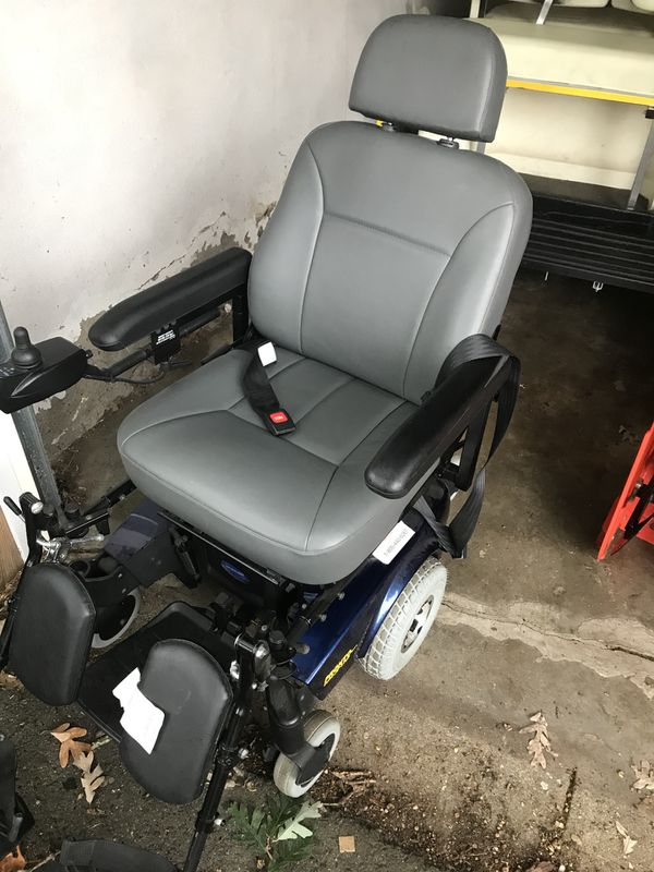 Pronto m71 electronic wheelchair for Sale in Springfield, MA - OfferUp