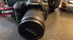 Canon EOS 7D for Sale in Arlington, VA