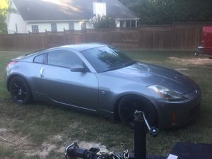 2005 Nissan 350z for Sale in Apex, NC
