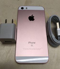İPhone SE 16GB Factory Unlocked Thumbnail