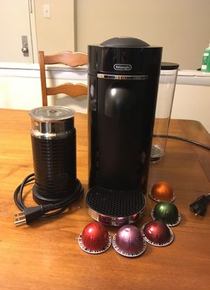 Nespresso bundle package for Sale in Alexandria, VA