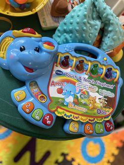 Toys! Thumbnail