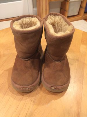 UGG Boots - Toddler Size 8 for Sale in Washington, DC