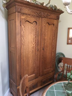 New and Used Antique armoires for Sale in Las Vegas, NV - OfferUp