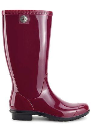 UGG Women's Shaye Rain Boots Size 7 for Sale in Alexandria, VA