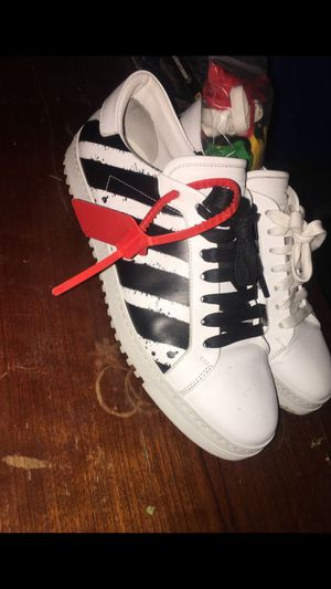 Off-white Sneakers for Sale in Washington, DC