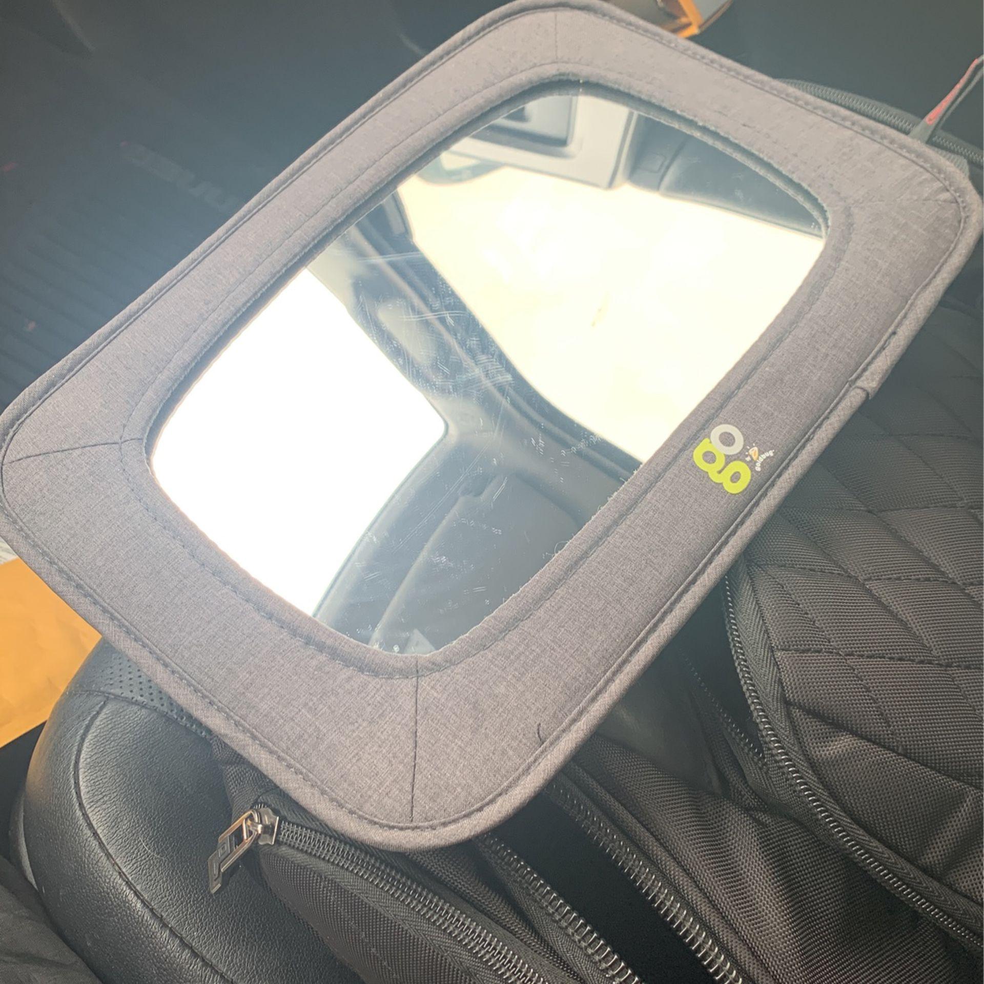Child Car Mirror