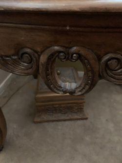 Side table Thumbnail