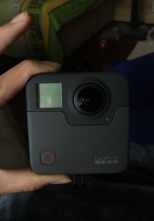 GoPro Fusion for Sale in Herndon, VA