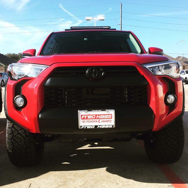 2020 Toyota 4Runner NEW For Sale In Houston, TX