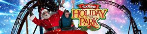 Six Flags! Holiday in the Park for Sale in College Park, GA