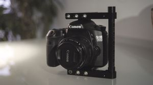Canon EOS 70D Kit for Sale in Washington, DC
