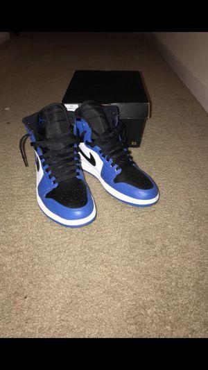 1 air Jordan for Sale in Houston, TX