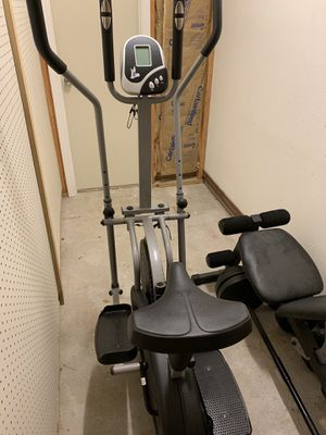 Used Elliptical For Sale >> New And Used Elliptical For Sale In New Orleans La Offerup