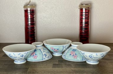 Japanese Rice Bowls Thumbnail