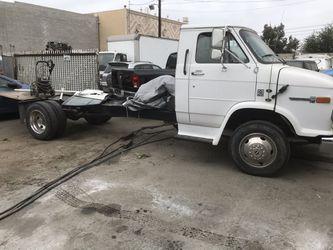 95 Gmc Truck  Thumbnail