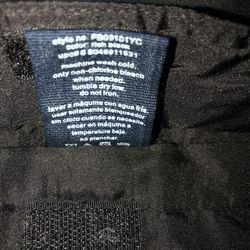 Reversible Warming Jacket For Kid Thumbnail