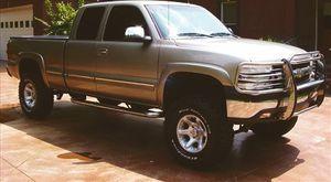 Photo 🍁$1000 Selling my 2002 Silverado Silverado.🍁FUEL/Gasoline