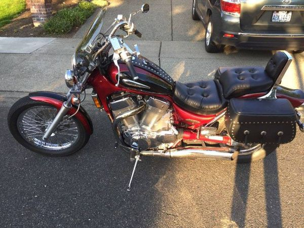 New and Used Yamaha motorcycles for Sale in Sammamish, WA