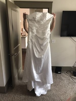 ca3bfb8eb3e New and Used Wedding dresses for Sale in Tampa
