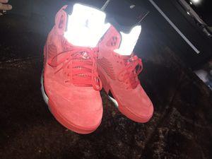 Jordan 5's for Sale in Gaithersburg, MD