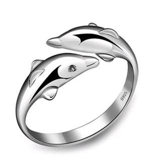 Dolphin ring for Sale in Farmville, VA