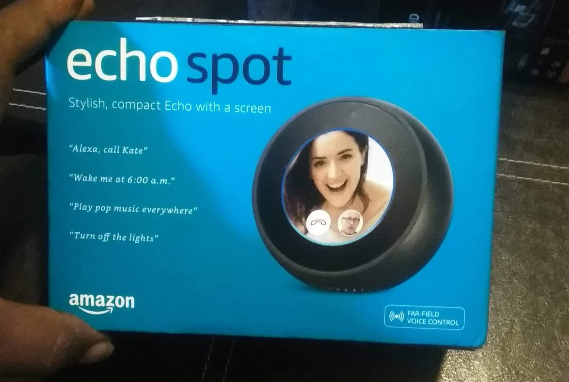 EchoSpot
