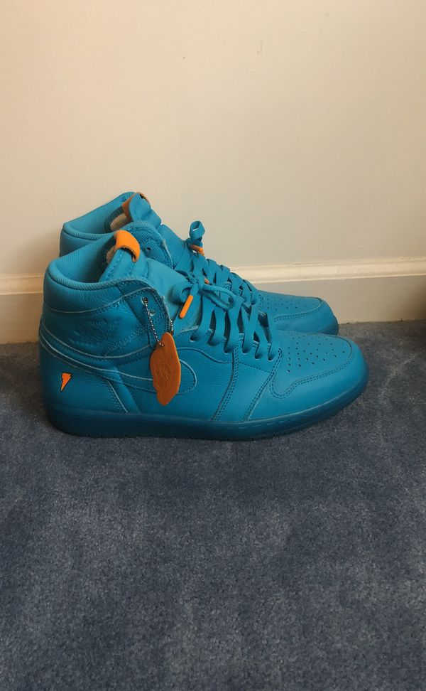 new product 6f817 d0d45 Gatorade 1s for Sale in Harrisburg, PA - OfferUp