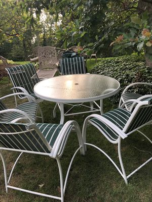 Used Patio Furniture Sets.New And Used Patio Furniture For Sale In Bridgeport Ct Offerup