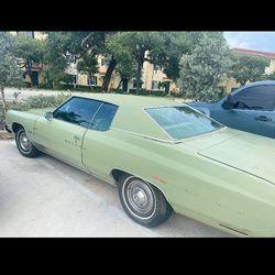 1974 Chevrolet Impala Thumbnail