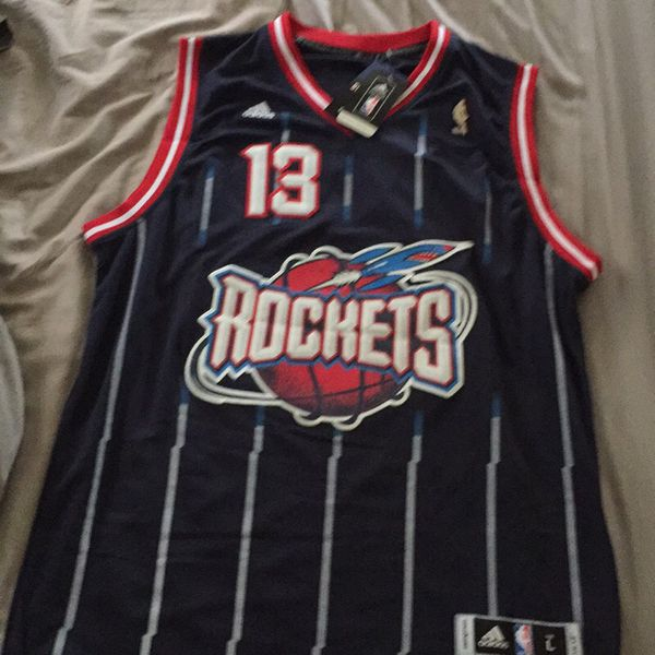 cc24b8756 James Harden Retro Rockets Jersey for Sale in Chino Hills, CA - OfferUp