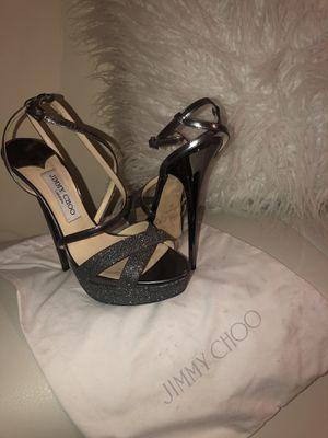 Jimmy Choo Platform Heels for Sale in Arlington, VA