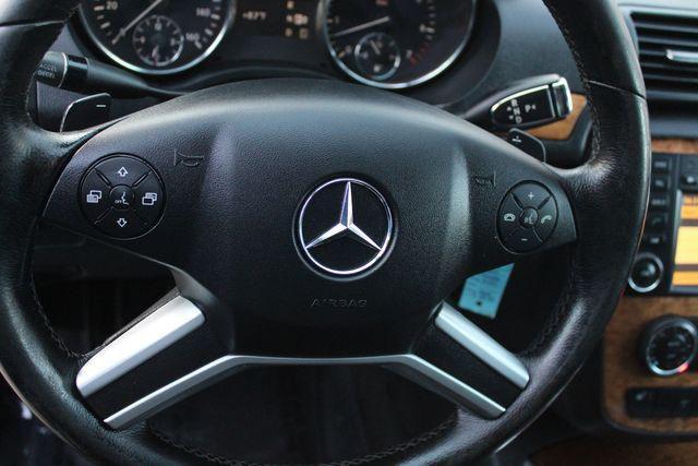 2009 Mercedes-Benz R-Class