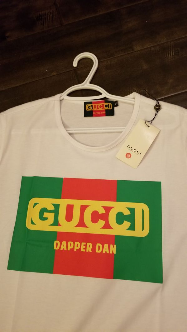 8228ec4a Gucci Dapper Dan Tshirt. New Collection! for Sale in Las Vegas, NV - OfferUp