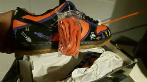 e659938ca5cac New and Used Nike shoes for Sale in Brooklyn, NY - OfferUp