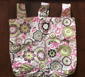 Handmade stroller/ walker/ shopping cart bags for Sale in Boones Mill, VA
