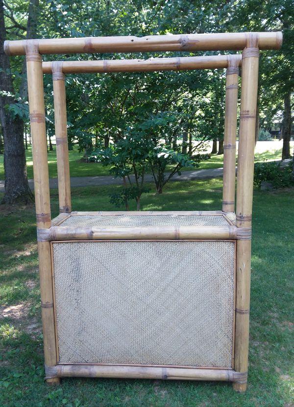 Bamboo Tiki bar (Home & Garden) in Murfreesboro, TN - OfferUp