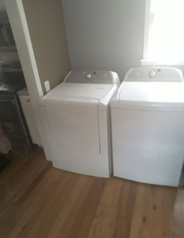 Whirlpool Cabrio Washing Machine And Dryer For Sale In Lexington Nc