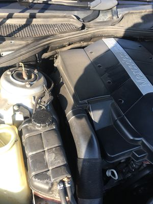 2002 Mercedes Benz S430 for Sale for Sale in Washington, DC