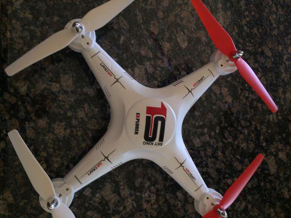 Sky King Explorer Drone for Sale in El Cajon, CA - OfferUp