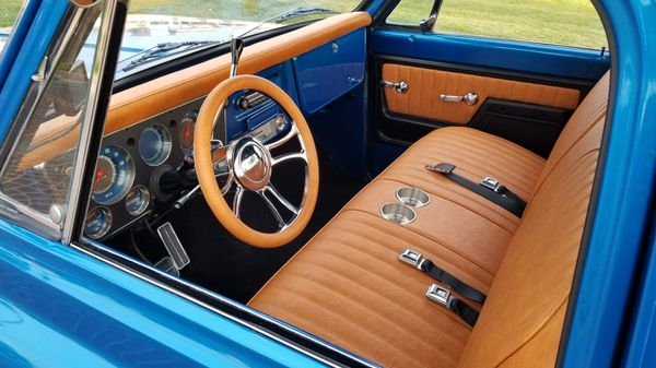 1967-72 Chevy C10 Custom Interior Package for Sale in Chandler, AZ - OfferUp