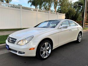 Photo 2010 Mercedes-Benz CLS CLS 550