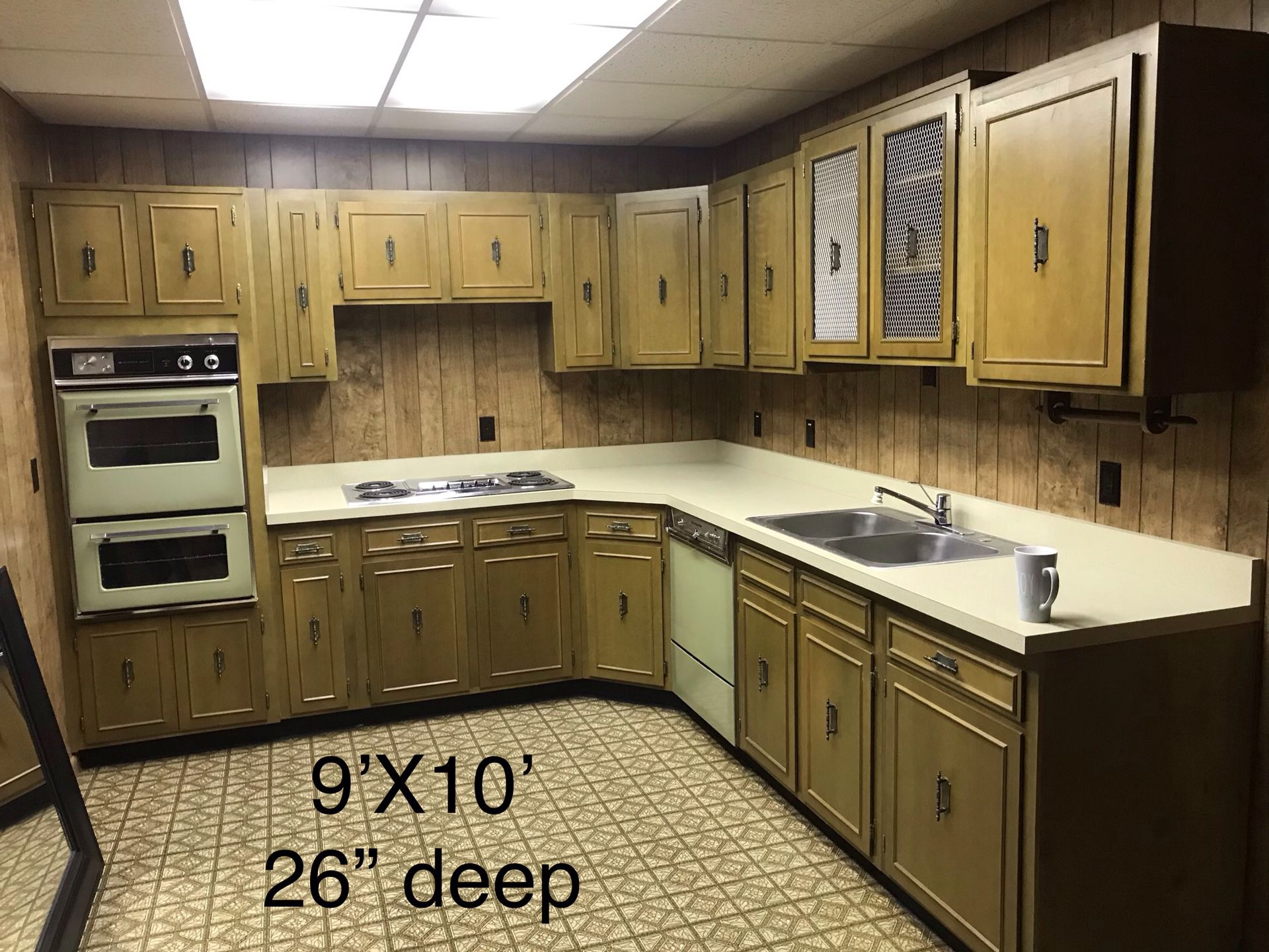 New And Used Kitchen Cabinets For Sale In Chattanooga Tn Offerup