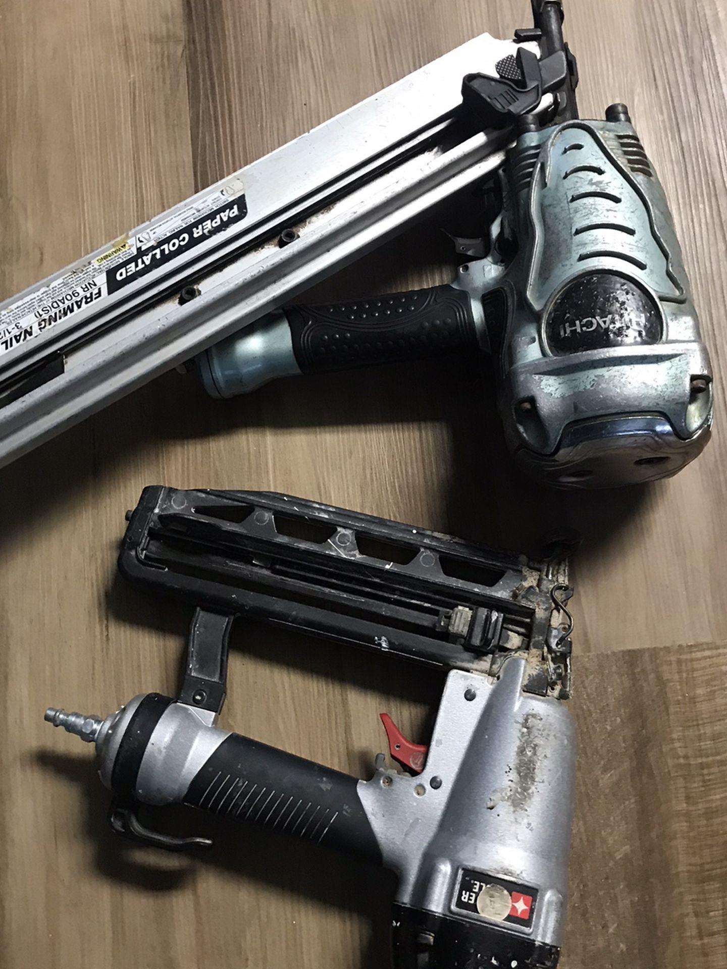 Nail Guns