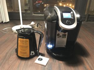 Keurig®️ K250 Coffee Maker for Sale in Chicago, IL